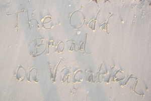 Theoddbroad